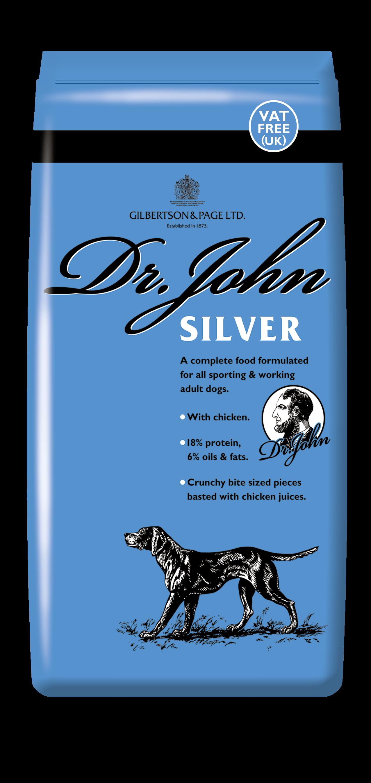 Dalmatian Diet Dog Food