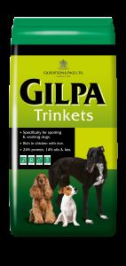 Gilpa Trinket Dog Food