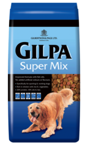 gilpa_supermix