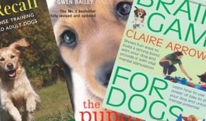 Books for Dog Owners