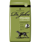 DR John Hypoallergenic Lamb and Rice Dog Food
