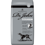 Dr John Titanium Dog Food