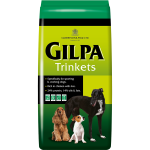 Gilpa Trinkets Dog Food