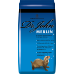 Dr John Merlin Ferret Food