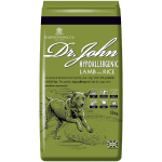 Dr John Hypoallergenic Lamb Dog Food Pack Image